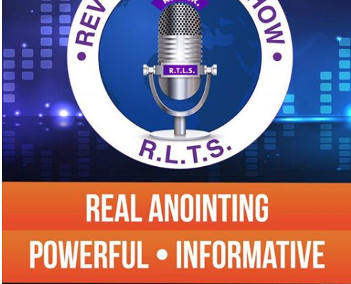 Real Life Times Radio App